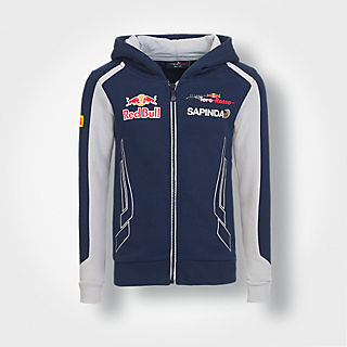 Official Teamline Zip Hoody (STR16021): Scuderia Toro Rosso official-teamline-zip-hoody (image/jpeg)