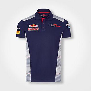 Official Teamline Polo (STR17003): Scuderia Toro Rosso official-teamline-polo (image/jpeg)