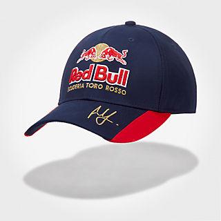 Carlos Sainz Driver Cap (STR17015): Scuderia Toro Rosso carlos-sainz-driver-cap (image/jpeg)