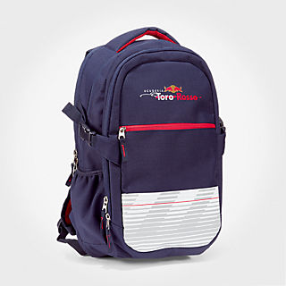 Redline Backpack (STR17038): Scuderia Toro Rosso redline-backpack (image/jpeg)