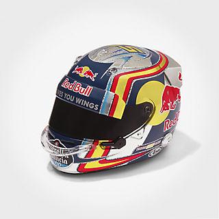Minimax Carlos Sainz Minihelm 2016 1:5 (STR17053): Scuderia Toro Rosso minimax-carlos-sainz-minihelm-2016-1-5 (image/jpeg)