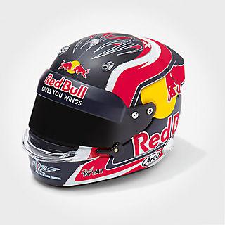 Minichamps Daniil Kvyat Minihelm 1:5 (STR17061): Scuderia Toro Rosso minichamps-daniil-kvyat-minihelm-1-5 (image/jpeg)