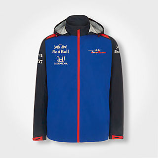 Official Teamline Rainjacket (STR18004): Scuderia Toro Rosso official-teamline-rainjacket (image/jpeg)