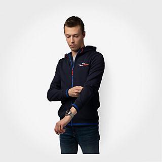 Reflex Zip Hoody (STR18016): Scuderia Toro Rosso reflex-zip-hoody (image/jpeg)