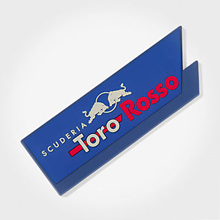 Reflex Magnet (STR18026): Scuderia Toro Rosso reflex-magnet (image/jpeg)