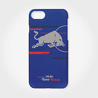 Reflex iPhone 7/8 cover (STR18083): Scuderia Toro Rosso reflex-iphone-7-8-cover (image/jpeg)