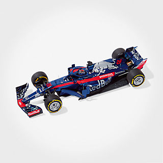 Minichamps Brendon Hartley STR13 Showcar (STR18089): Scuderia Toro Rosso minichamps-brendon-hartley-str13-showcar (image/jpeg)