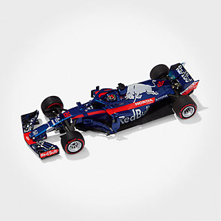 Minichamps Brendon Hartley STR13 AUS GP (STR18096): Scuderia Toro Rosso minichamps-brendon-hartley-str13-aus-gp (image/jpeg)