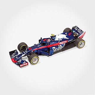 Minichamps Pierre Gasly STR13 AUS GP (STR18097): Scuderia Toro Rosso minichamps-pierre-gasly-str13-aus-gp (image/jpeg)