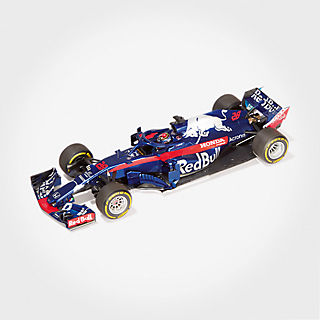 Minichamps Brendon Hartley STR13 AUS GP (STR18098): Scuderia Toro Rosso minichamps-brendon-hartley-str13-aus-gp (image/jpeg)