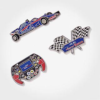 046f3abffb1 STR Magnet Set of 3 (STR19031)  Scuderia Toro Rosso str-magnet-