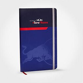Reflex Notebook (STR19032): Scuderia Toro Rosso reflex-notebook (image/jpeg)