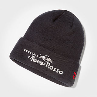 Official Teamline New Era Beanie (STR19040): Scuderia Toro Rosso official-teamline-new-era-beanie (image/jpeg)