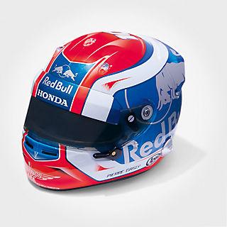 Minimax Pierre Gasly 2018 Season Minihelmet 1:5 (STR19085): Scuderia Toro Rosso minimax-pierre-gasly-2018-season-minihelmet-1-5 (image/jpeg)