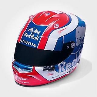 Minimax Pierre Gasly 2018 Season Minihelmet 1:8 (STR19086): Scuderia Toro Rosso minimax-pierre-gasly-2018-season-minihelmet-1-8 (image/jpeg)