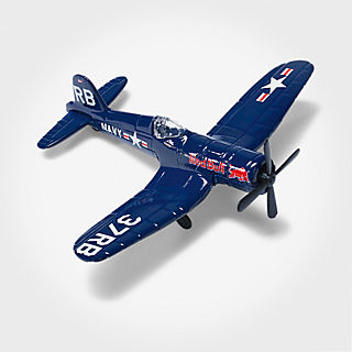 Bburago F4U Corsair 1:100 (TFB15005): The Flying Bulls bburago-f4u-corsair-1-100 (image/jpeg)