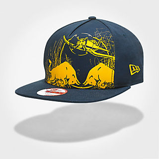 New Era 9FIFTY Scrawl Cap (TFB15016): The Flying Bulls new-era-9fifty-scrawl-cap (image/jpeg)