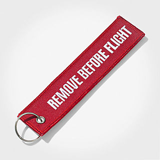 Remove Before Flight Keyring (TFB15020): The Flying Bulls remove-before-flight-keyring (image/jpeg)