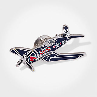 Corsair Pin (TFB17003): The Flying Bulls corsair-pin (image/jpeg)