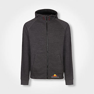 Fleet Zip Hoody (TFB17014): The Flying Bulls fleet-zip-hoody (image/jpeg)
