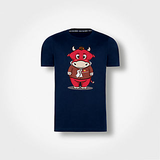 Mascot T-Shirt (TFB17019): The Flying Bulls mascot-t-shirt (image/jpeg)