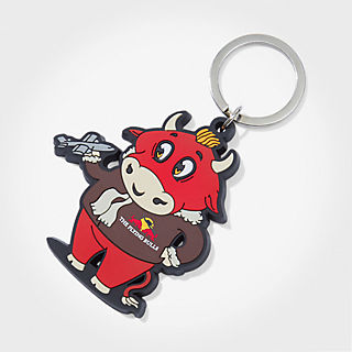 Flying Bulli Keyring (TFB17025): The Flying Bulls flying-bulli-keyring (image/jpeg)