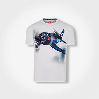 Corsair T-Shirt (TFB17032): The Flying Bulls corsair-t-shirt (image/jpeg)