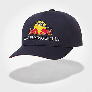 Flying Bulls Cap (TFB17034): The Flying Bulls flying-bulls-cap (image/jpeg)