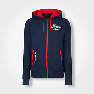 Wings Zip Hoody (WFL16001): Wings for Life World Run wings-zip-hoody (image/jpeg)