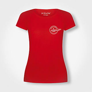 WFL Supporter T-Shirt (WFL19035): Wings for Life World Run wfl-supporter-t-shirt (image/jpeg)