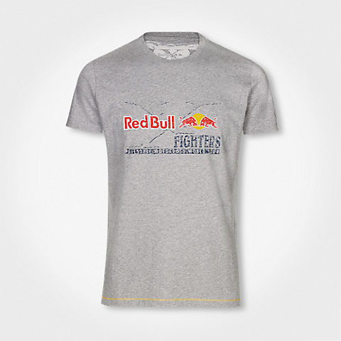 Superman T-Shirt (XFI15005): Red Bull X-Fighters superman-t-shirt (image/jpeg)