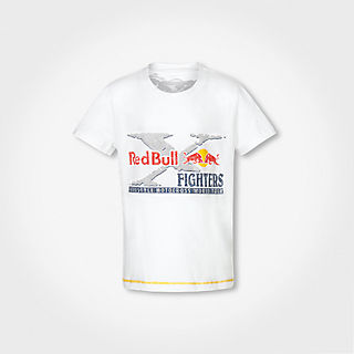 Superman T-Shirt (XFI15015): Red Bull X-Fighters superman-t-shirt (image/jpeg)