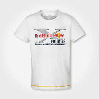 Superman T-Shirt (XFI15026): Red Bull X-Fighters superman-t-shirt (image/jpeg)