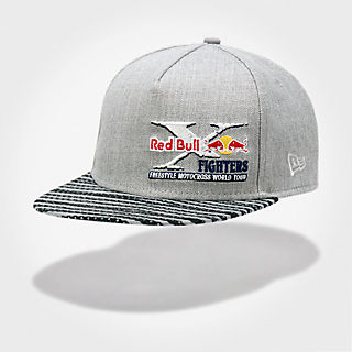 New Era 9FIFTY Chain Snapback Cap (XFI16008): Red Bull X-Fighters new-era-9fifty-chain-snapback-cap (image/jpeg)