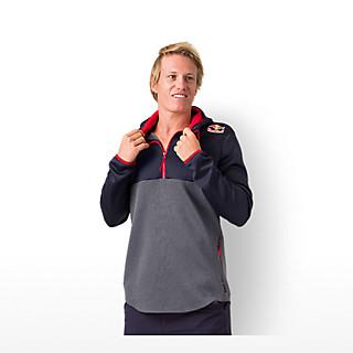 Athletes Surf Half Zip Hoodie (ATH17007): Red Bull Athletes Collection athletes-surf-half-zip-hoodie (image/jpeg)