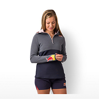 Athletes Surf Half Zip Hoodie (ATH17014): Red Bull Athletes Collection athletes-surf-half-zip-hoodie (image/jpeg)