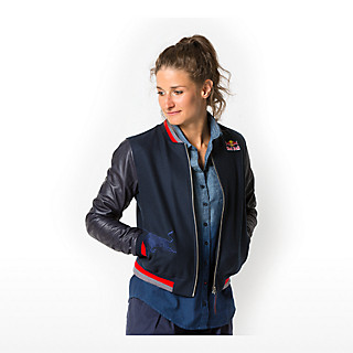 Athletes Collegejacke (ATH17025): Red Bull Athleten Kollektion athletes-collegejacke (image/jpeg)