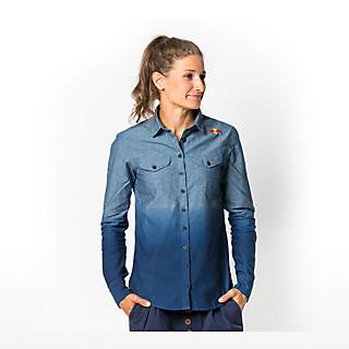 Athletes Denim Shirt (ATH17026): Red Bull Athletes Collection athletes-denim-shirt (image/jpeg)