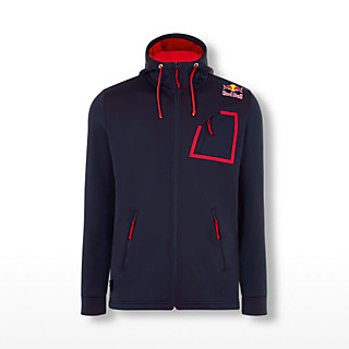 Fleece Jacket (ATH18012): Red Bull Athleten Kollektion fleece-jacket (image/jpeg)
