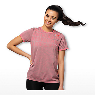 Seamless Tee (ATH18021): Red Bull Athletes Collection seamless-tee (image/jpeg)