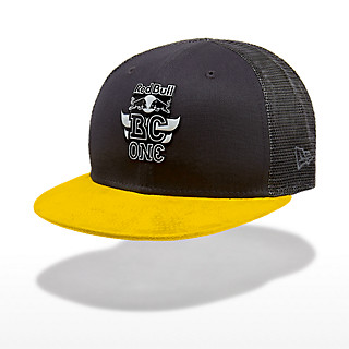 New Era 9Fifty BC One Mesh Flat Cap (BCO18016): Red Bull BC One new-era-9fifty-bc-one-mesh-flat-cap (image/jpeg)