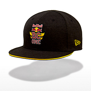 New Era 9Fifty Spin Flat Cap (BCO18018): Red Bull BC One new-era-9fifty-spin-flat-cap (image/jpeg)