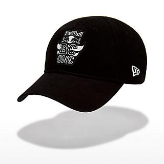 New Era 9Twenty BC One Mono Cap (BCO18020): Red Bull BC One new-era-9twenty-bc-one-mono-cap (image/jpeg)