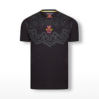 Mandala T Shirt (BCO19002): Red Bull BC One mandala-t-shirt (image/jpeg)