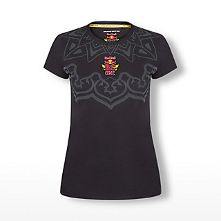 Mandala T-Shirt (BCO19003): Red Bull BC One mandala-t-shirt (image/jpeg)