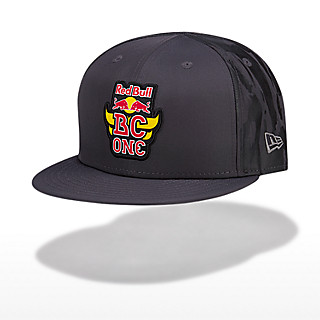 New Era 9Fifty Motion Flat Cap (BCO20019): Red Bull BC One new-era-9fifty-motion-flat-cap (image/jpeg)