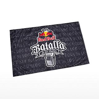 Batalla Fahne (BDG17006): Red Bull Batalla De Los Gallos batalla-fahne (image/jpeg)