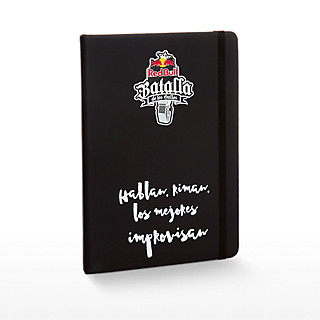Batalla Notebook (BDG18017): Red Bull Batalla De Los Gallos batalla-notebook (image/jpeg)