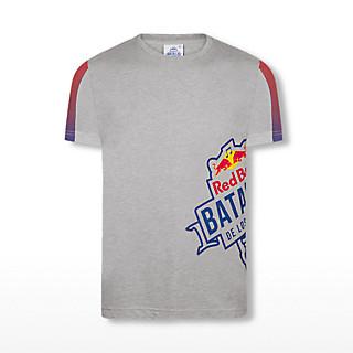 Batalla Transverse T-Shirt (BDG19002): Red Bull Batalla De Los Gallos batalla-transverse-t-shirt (image/jpeg)