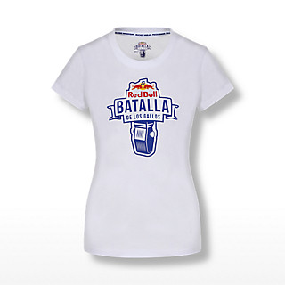 Battle T-Shirt (BDG20011): Red Bull Batalla De Los Gallos battle-t-shirt (image/jpeg)